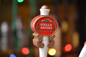 Happy Hour - Stella Beer