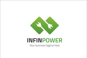 Infinity Power Logo