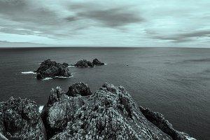 Ortegal Coast