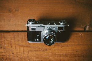 Old camera #2