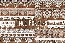 lace vectors