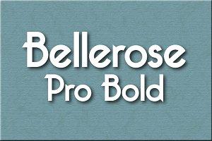 Bellerose Pro Bold