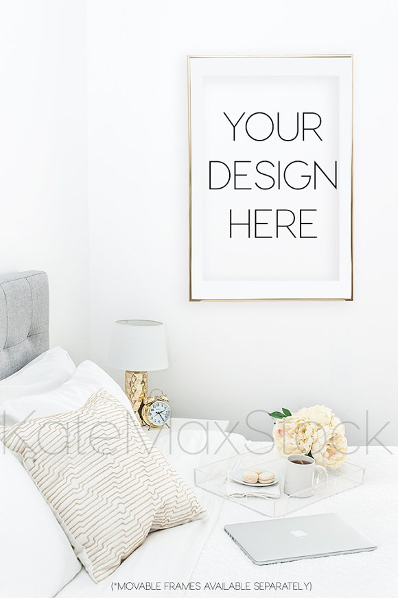 KATEMAXSTOCK Styled Stock Photo #751