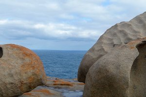 Remarkable Rocks - Kanagaroo Island