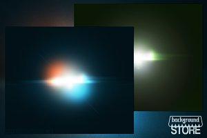 Optical Flare