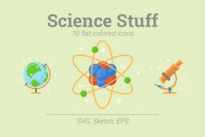 Science Stuff