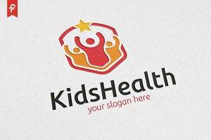 Kids Health Logo