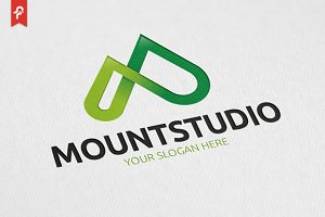 Mount Studio Logo