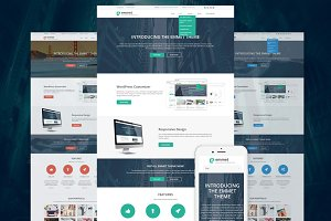 Emmet - WordPress Theme