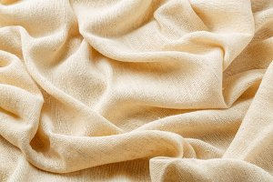 Hemp cloth texture