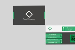 Strisqqbsc Business Card Template