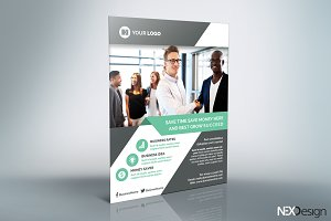 Business Flyer - SK