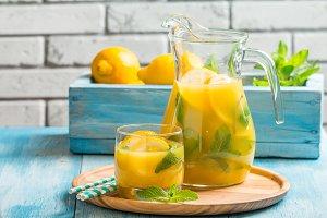 lemonade drink