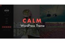 Calm - Responsive WordPress Theme