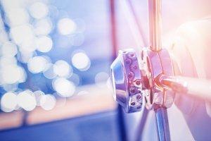 Retro - Yachting background