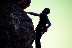 Climbing(vertical)