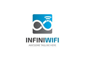 Infinite Wifi Logo