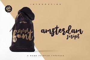 Amsterdam Script