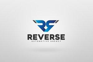 Letter R Premium Logo