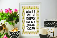 Motivational Printable Quote