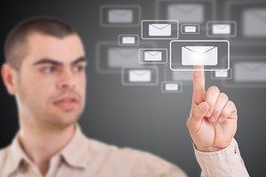 Messaging type