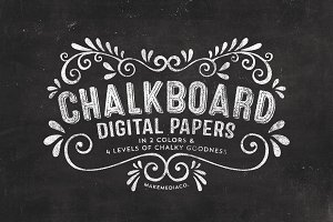 chalkboard photos graphics fonts themes templates creative market