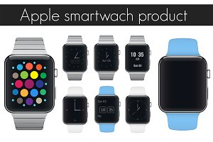 Apple iwatch smartwatches products.