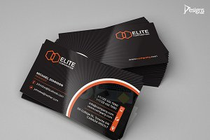 Business Card 70