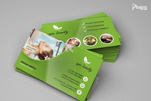 Business Card 71