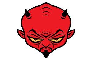 Devil Dude