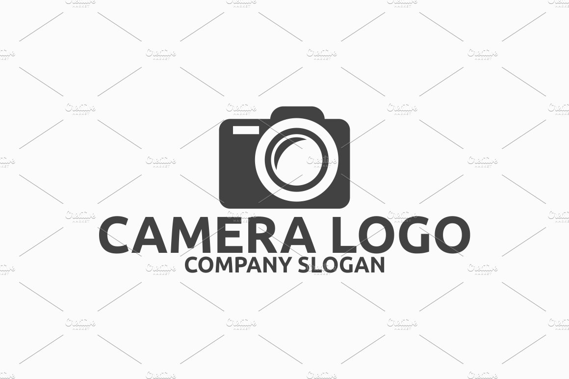How To Design A Photography Logo In Photoshop Elements
