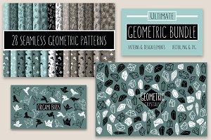 170 Geometric Elements Vector Bundle