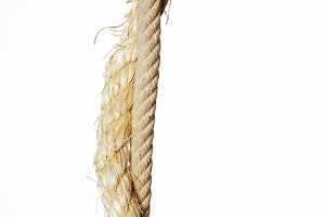 Two Pieces of rope