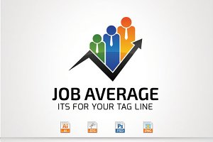 JOB AVERAGE