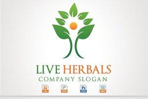 LIVE HERBALS