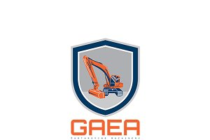 GAEA Excavations Logo