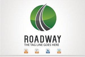 Road Way Logo