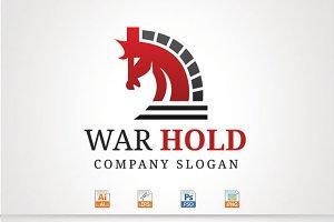 WAR HOLD