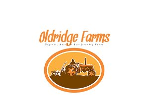 Oldridge Farms Organic Local Foods L