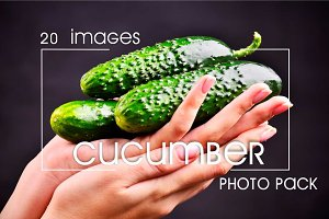 Cucumber - 20 photos