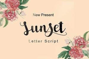 Sunset  Script