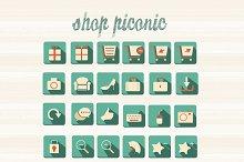 Shop Piconic