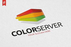 Color Server Logo