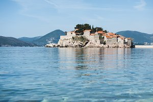 Luxury Holidays in Montenegro