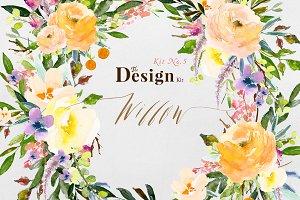 The Design Kit - Willow