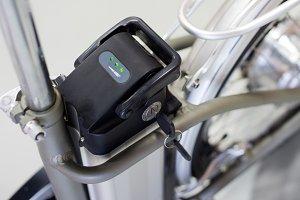 bike battery full load