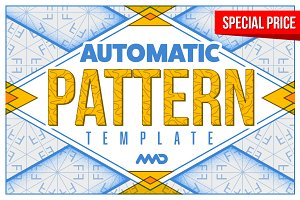 Automatic Pattern Template