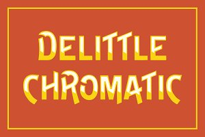Delittle Chromatic