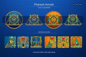 Pharaoh Amulet