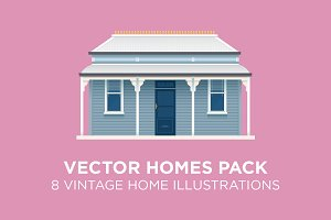 Vector Homes Package